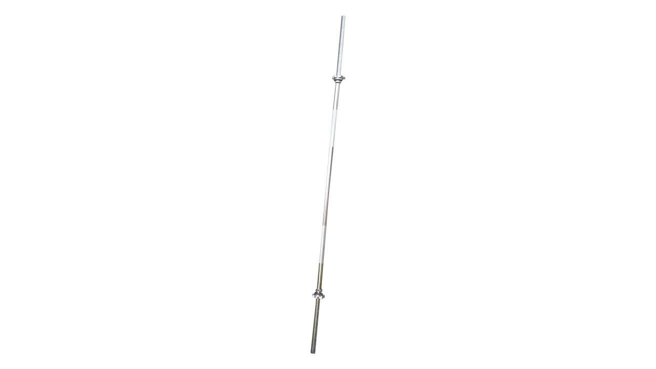 Ravna šipka 152cm - 25mm