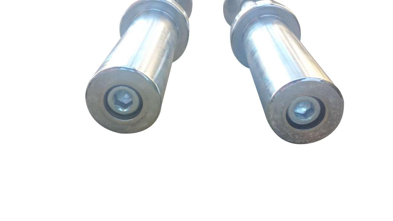 Olimpijska šipka za bučice 50mm