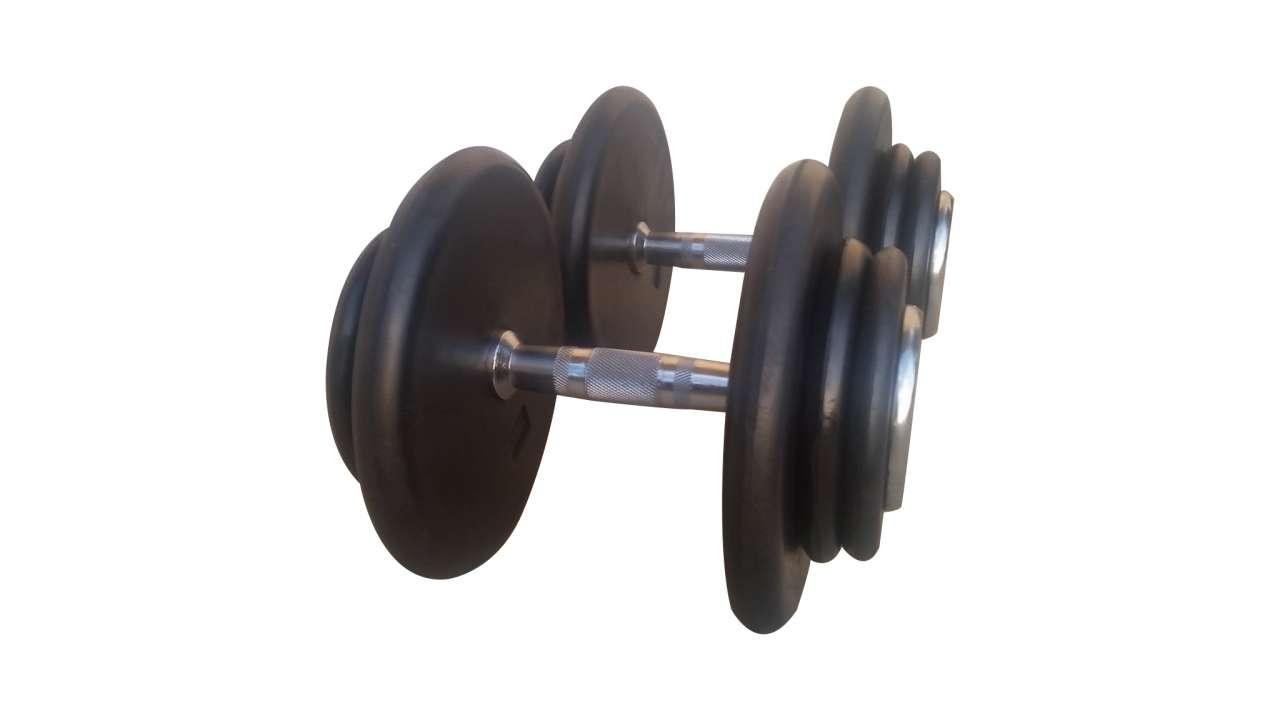 Okrugle bučice 30kg