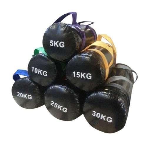 Vreća sa držačima - sandbag - 25kg