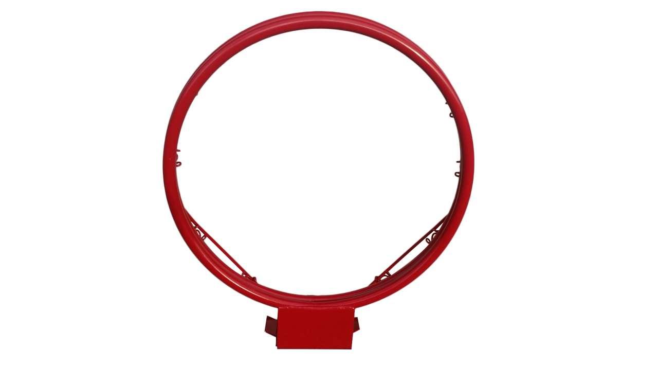 Dupli obruč za košarku sa oprugom