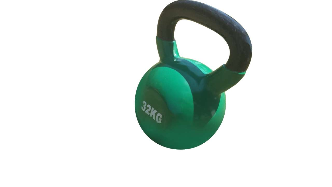 Rusko zvono - Girja 32kg
