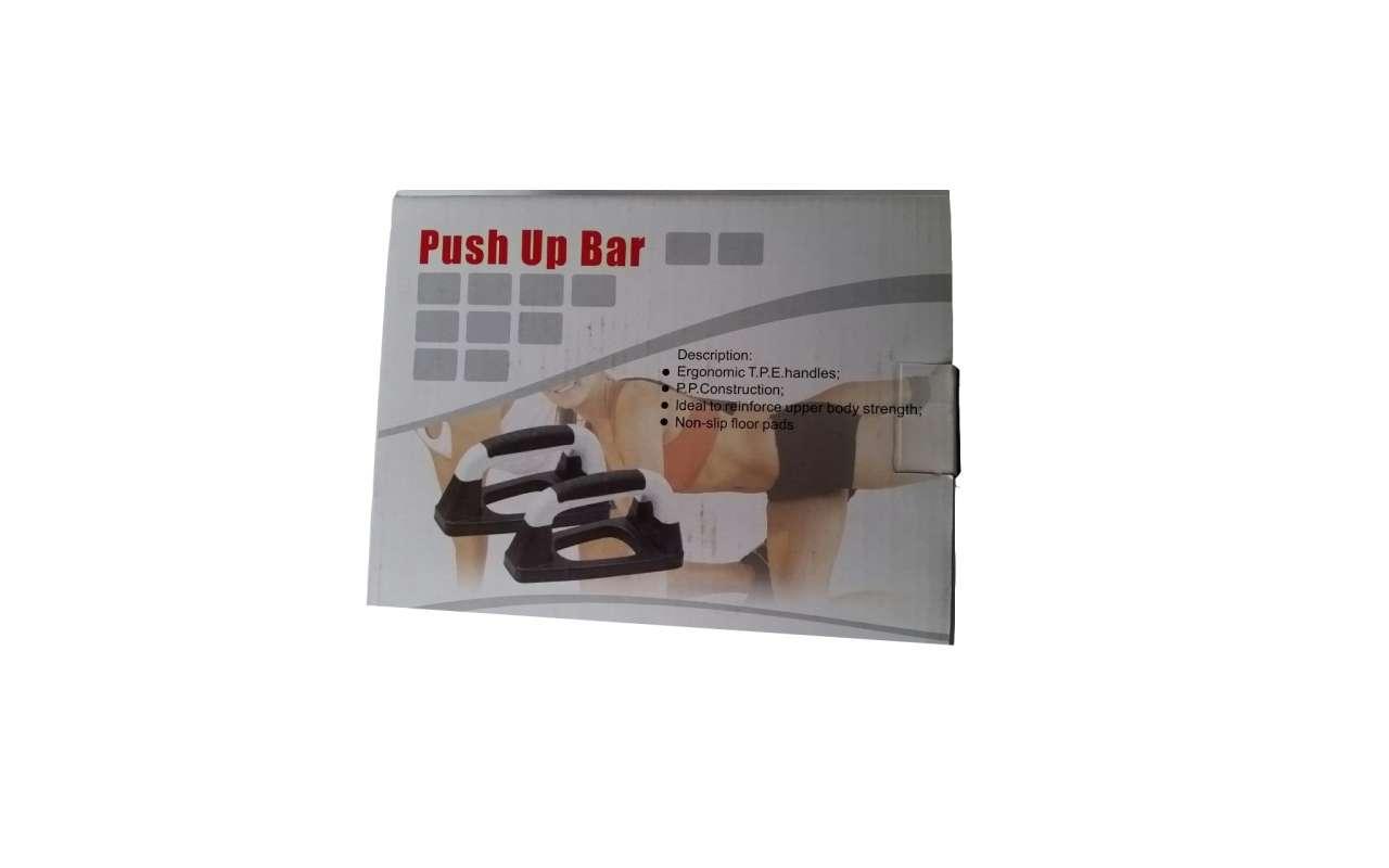 Sklekeri push-up plastični