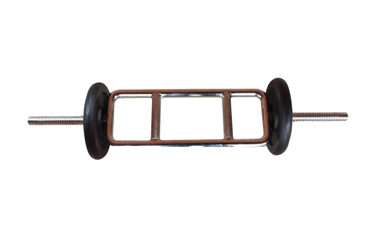 Triceps šipka i 10kg (2x5kg)