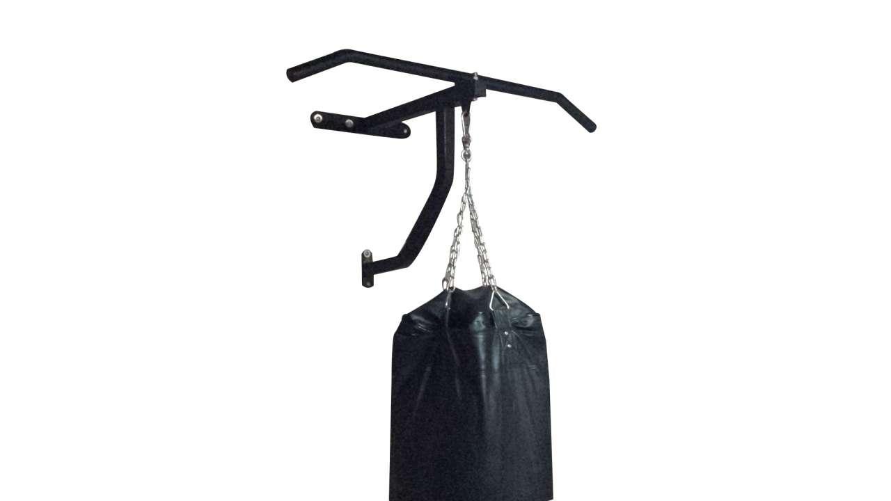 Vreća za boks 40kg i drzač vreće