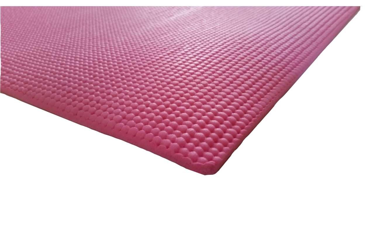 Prostirka za fitness 180 x 60 x 0.6 cm