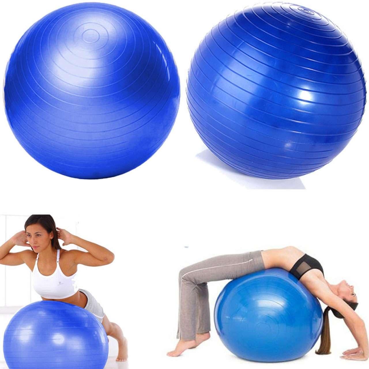 Pilates lopta gimnastička 85cm