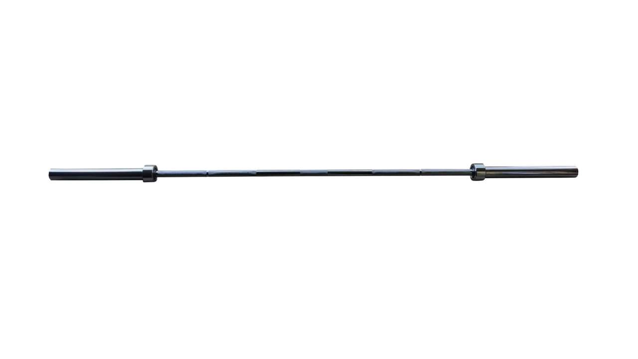 Olimpijska powerlift šipka 218cm 300kg sa ležajevima