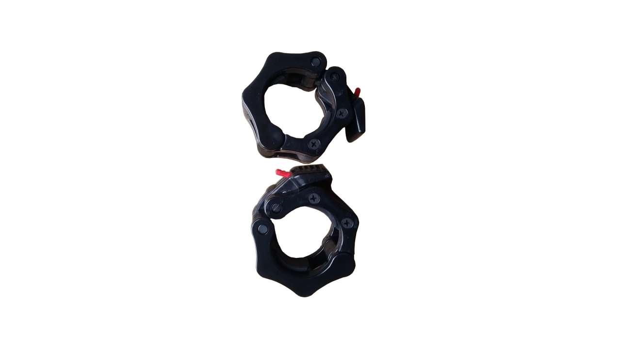 Osigurač za olimpijsku šipku - Lock