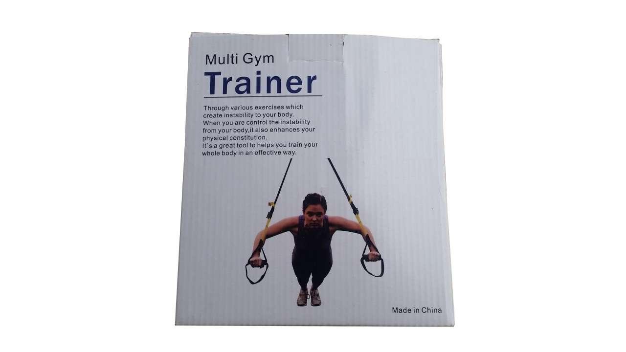 AB Trainer TRX