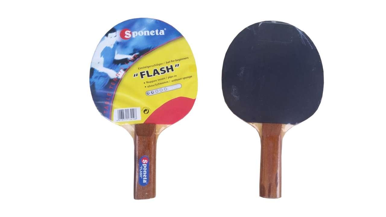 Reket za stoni tenis Sponeta FLASH