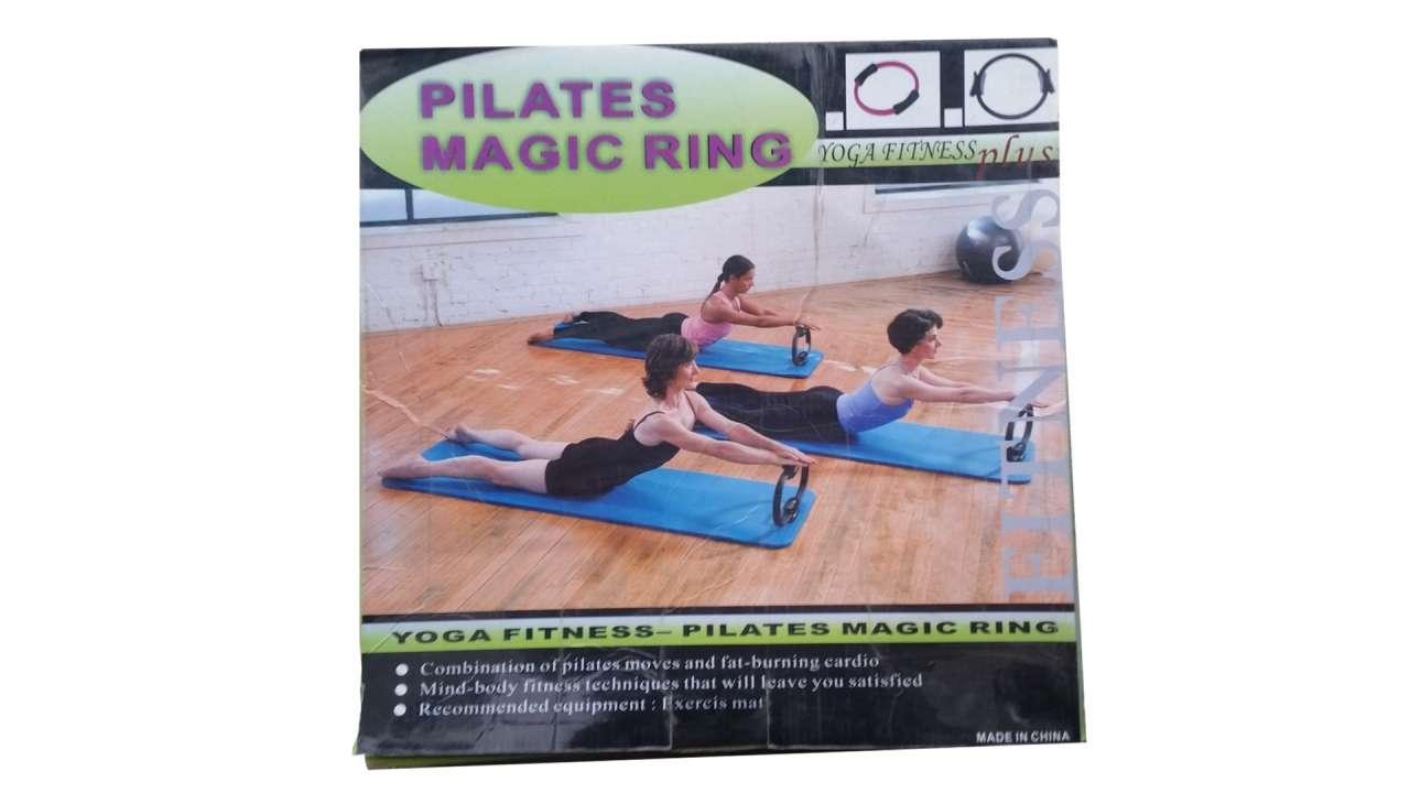 Pilates kolut