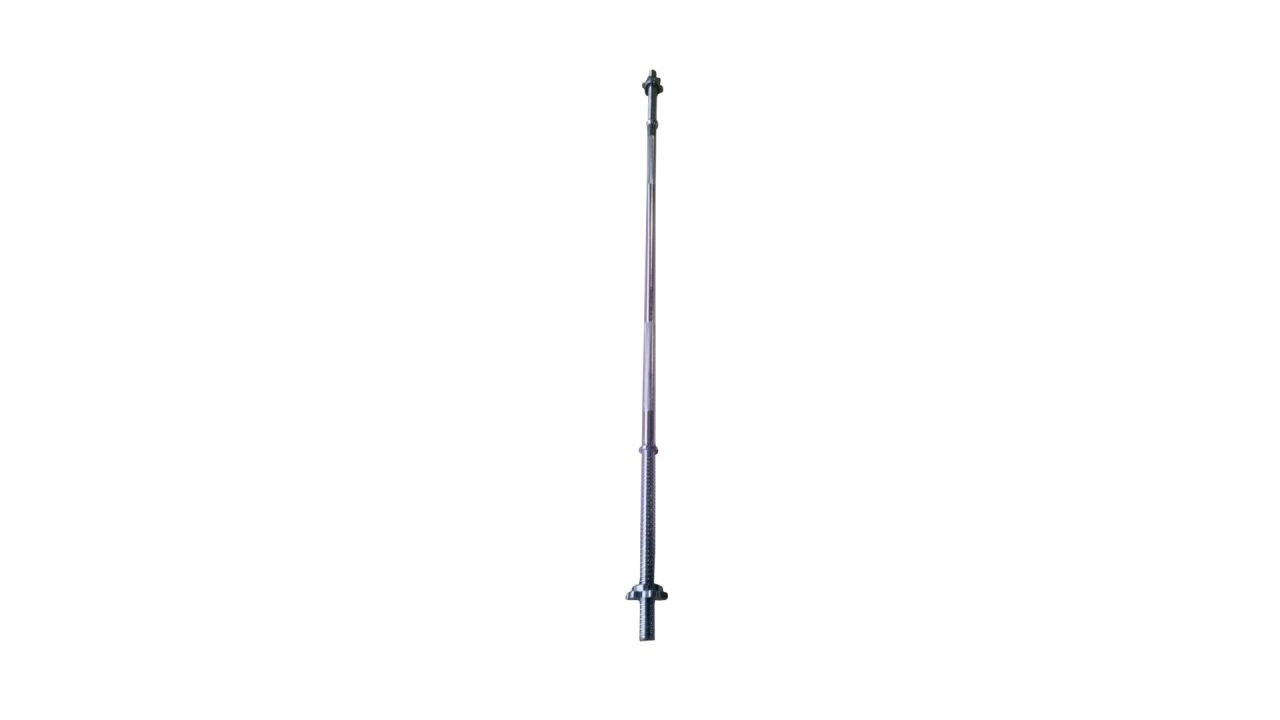 Ravna šipka 168cm - 25mm