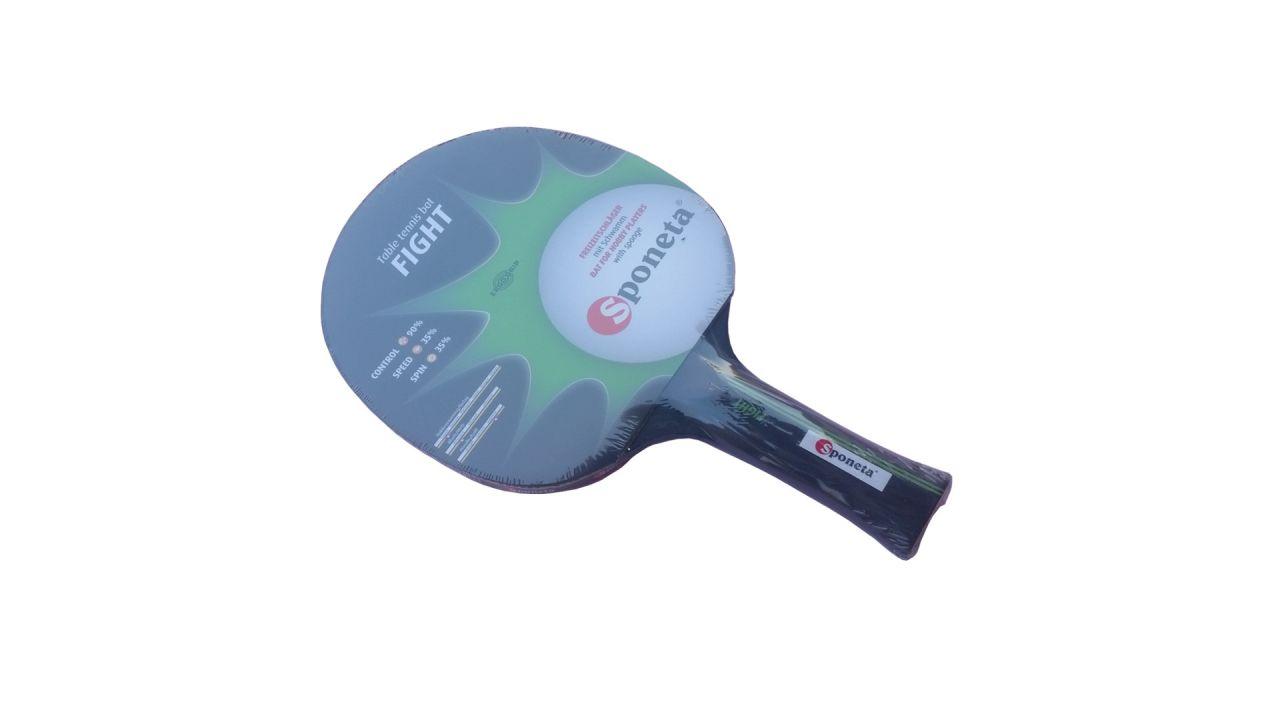 Reket za stoni tenis Sponeta FIGHT
