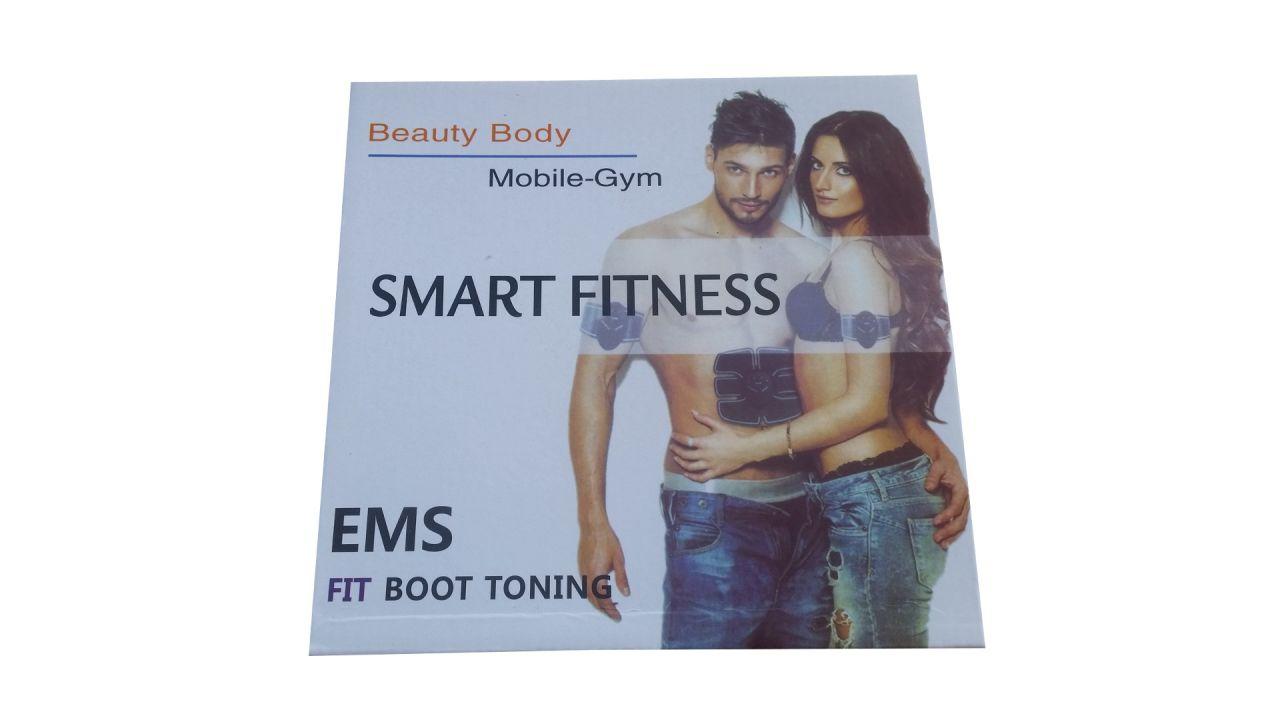 EMS masažer za trbušnjake