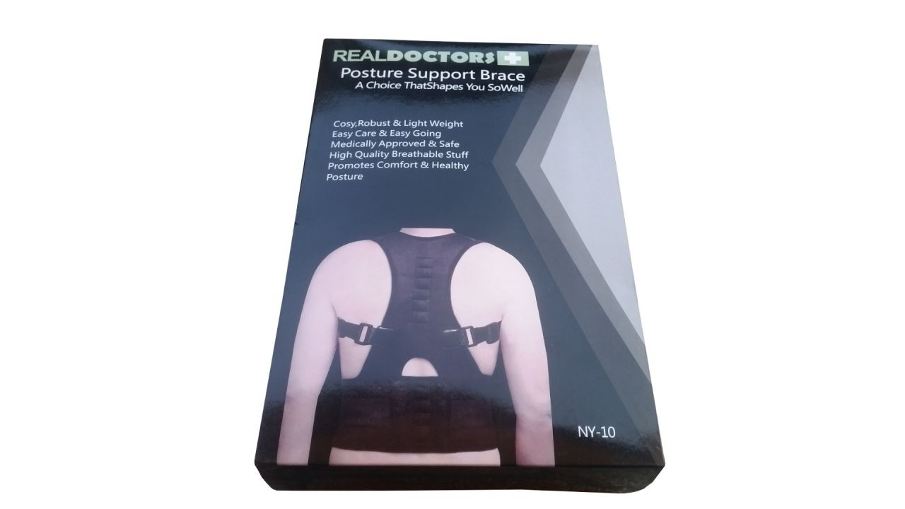 Magnetni pojas za leđa pravilno držanje
