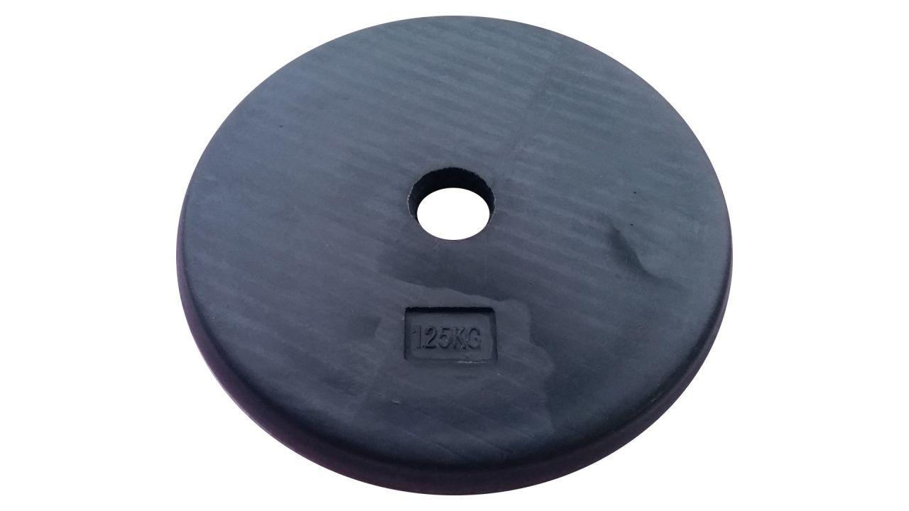Teg 1,25kg gumirani 26,50mm