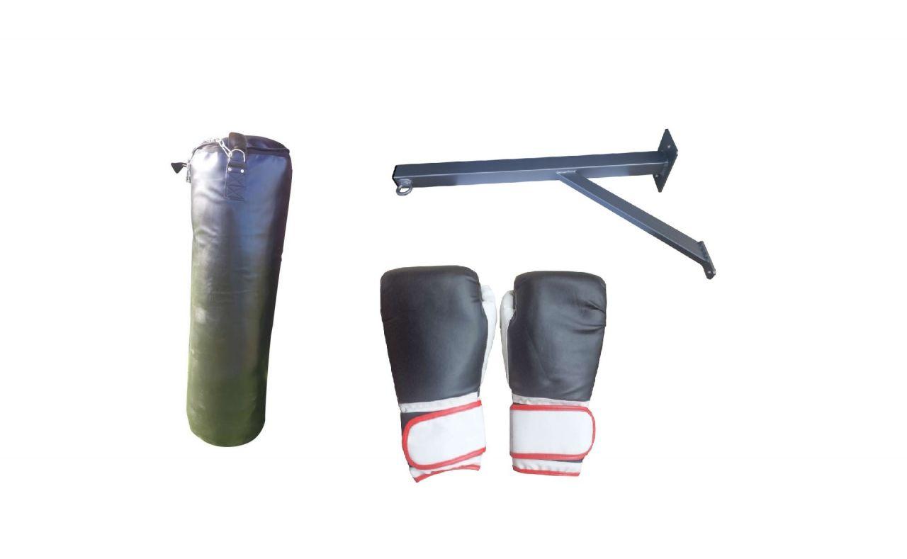 Nosač za vreću zidni, vreća 30kg i rukavice