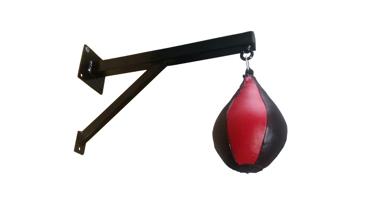 Zidni nosač za vreću za boks i krušku
