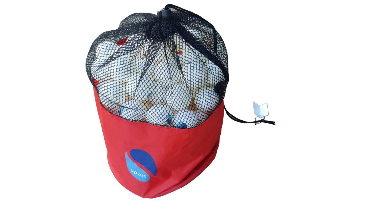Loptice za stoni tenis (10 komada)