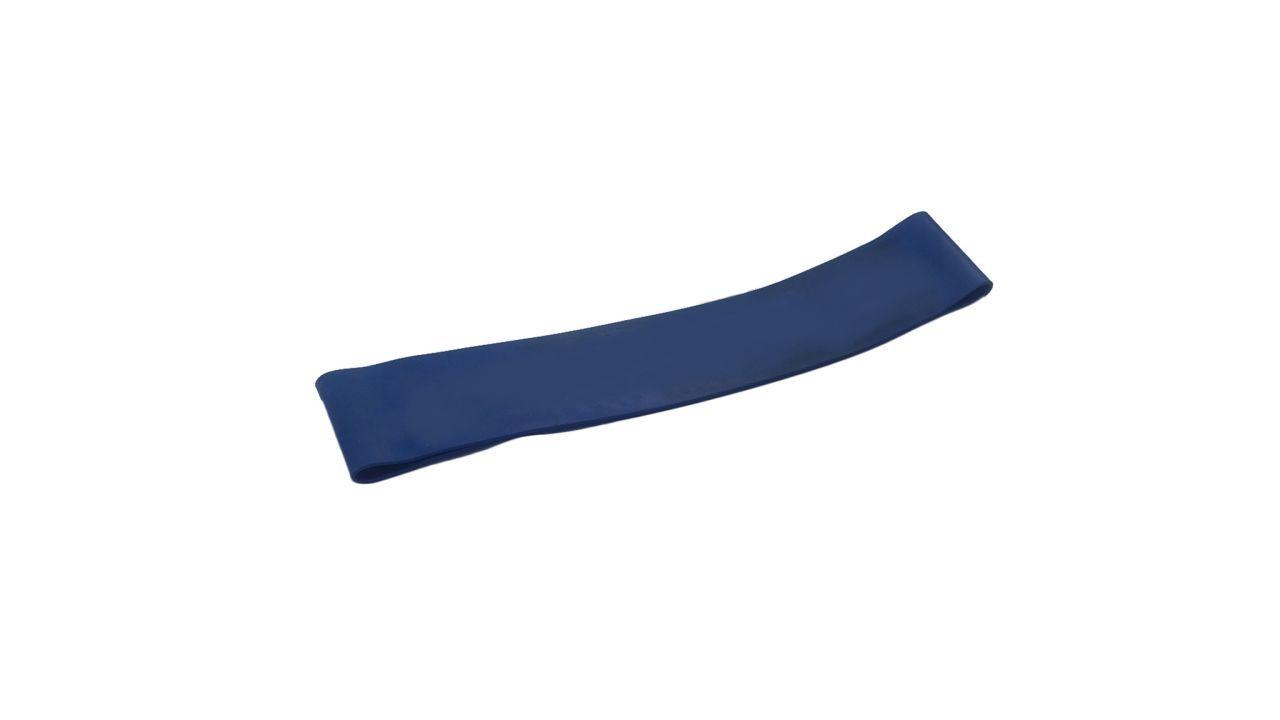 Pilates traka plava