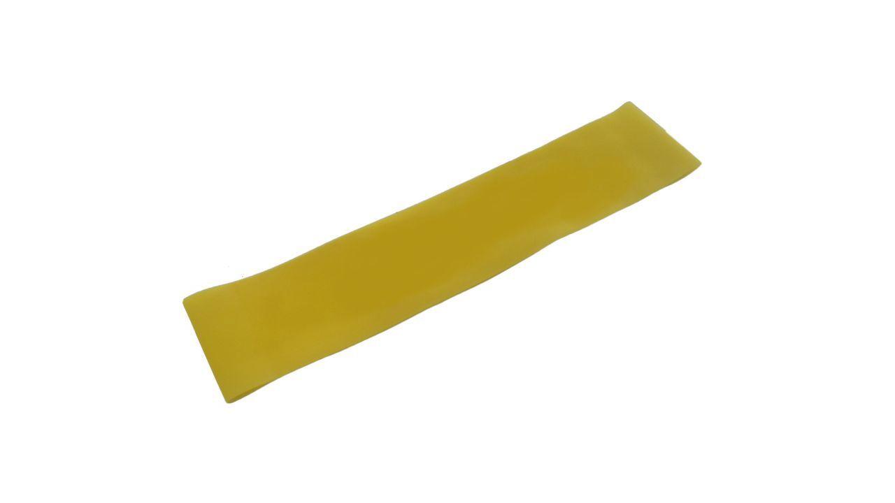 Pilates traka žuta