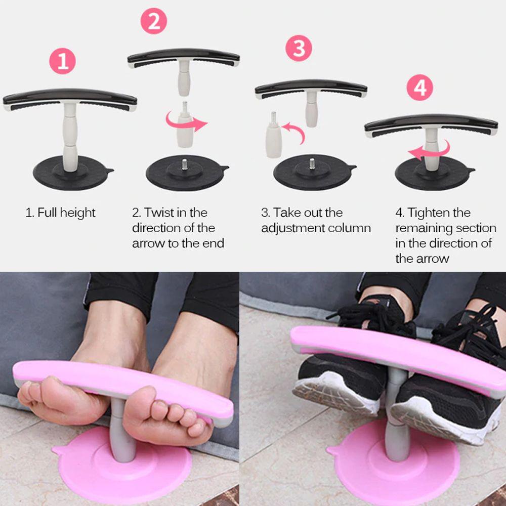 Drzač za noge za vježbanje trbušnjaka