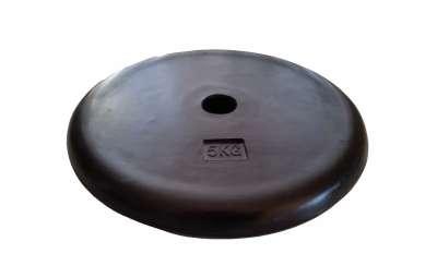 Teg 5kg gumirani 26,50mm