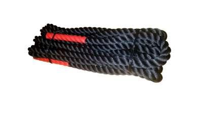 Konop za vježbu 10m - battle rope