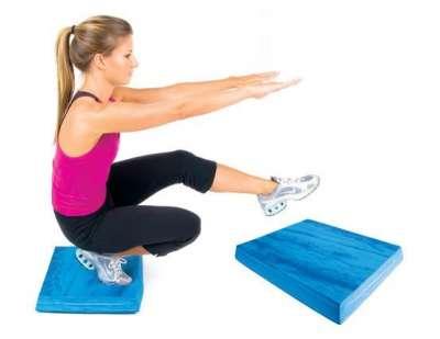 Podloga za vježbanje